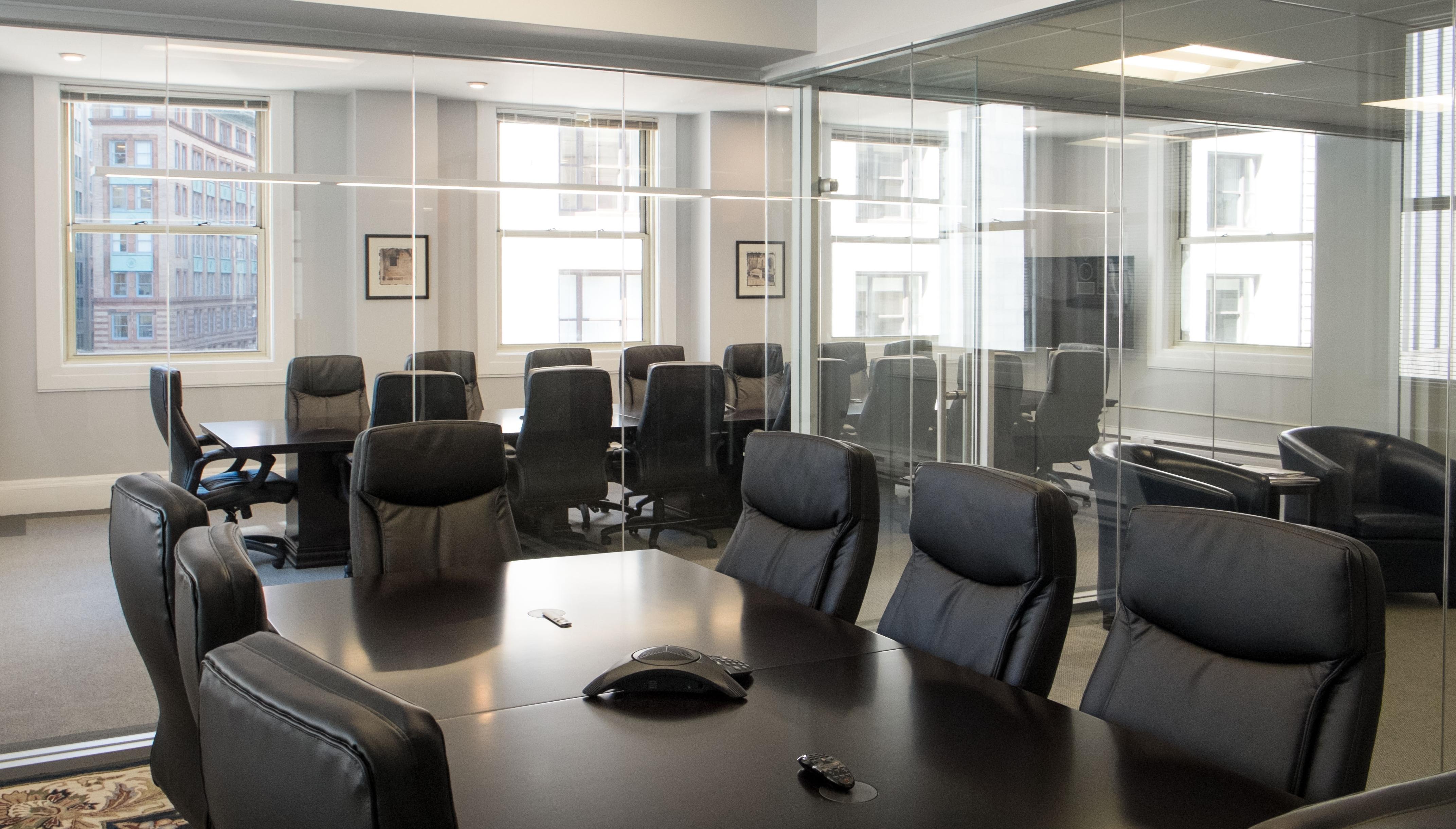 Lynch Associates Office
