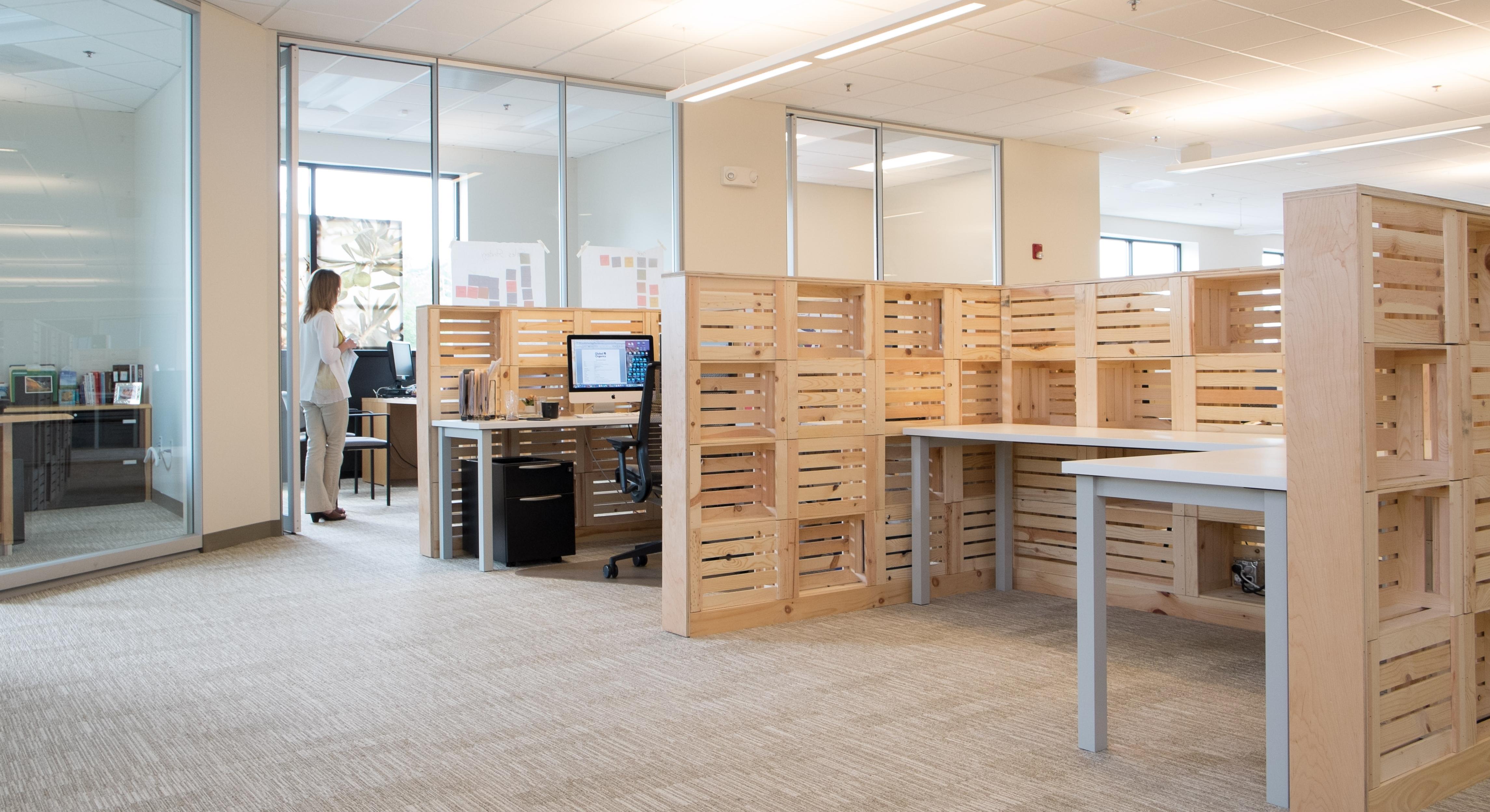 Global Organics Offices